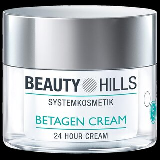 Betagen 24h Cream | Beauty Hills