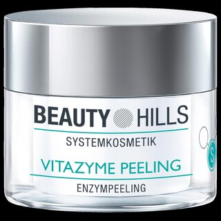 Vitazyme Peeling | Beauty Hills