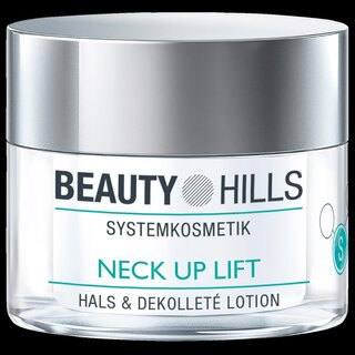 Neck Up Lift 50ml | Beauty Hills