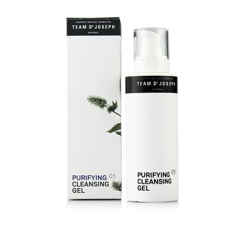 Purifying Cleansing Gel | Team Dr Joseph