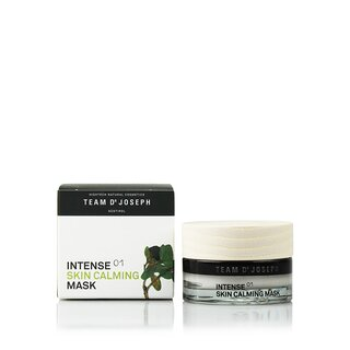 Intense Skin Calming Mask | Team Dr Joseph