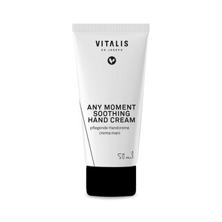 Any Moment Soothing Hand Cream | Vitalis Dr Joseph