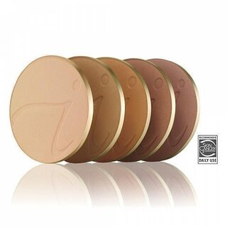 PurePressed® Base Mineral Foundation REFILL - Golden Glow