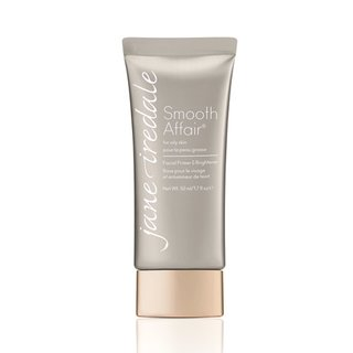 Smooth Affair for Oily Skin
