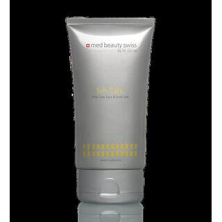 SunCare After Sun Face & Body Gel