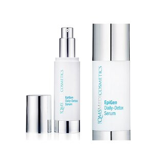 Epigen Pollution Detox Serum | EpiGen Daily-Detox Serum | QMS