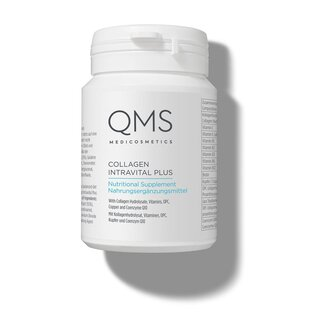 Collagen Intravital Plus | QMS
