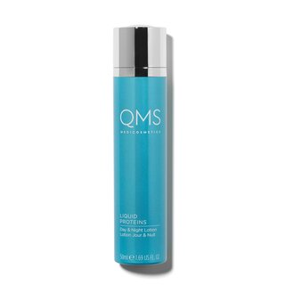 Liquid Proteins Day & Night Lotion | 50ml | QMS