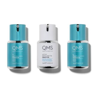 Collagen System Sensitive Set | QMS