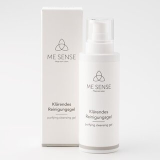 ME SENSE Purifying Cleansing Gel