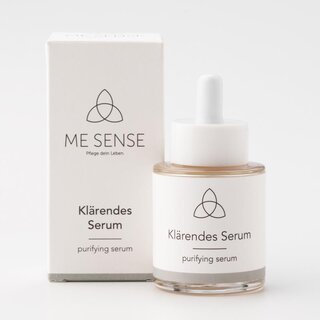 ME SENSE purifying serum